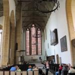 Führung in Augustinerkloster in Erfurt