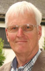 Johannes Dübbelde, Pfarrer