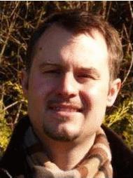 evangelischer Pfarrer Markus Risch, Emmelshausen