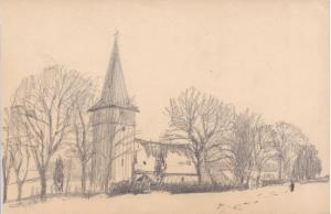 Kirchturm Pfalzfeld2