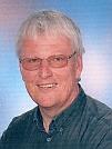 Pfarrer Johannes Dübbelde