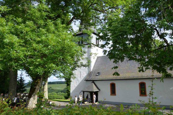 Evangelische Kirche Pfalzfeld