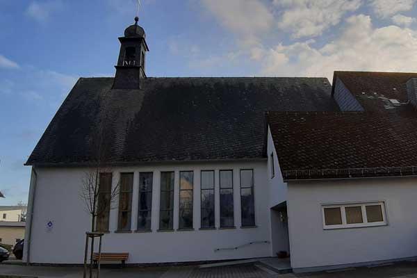 Evangelisches Gemeindezentrum Emmelshausen